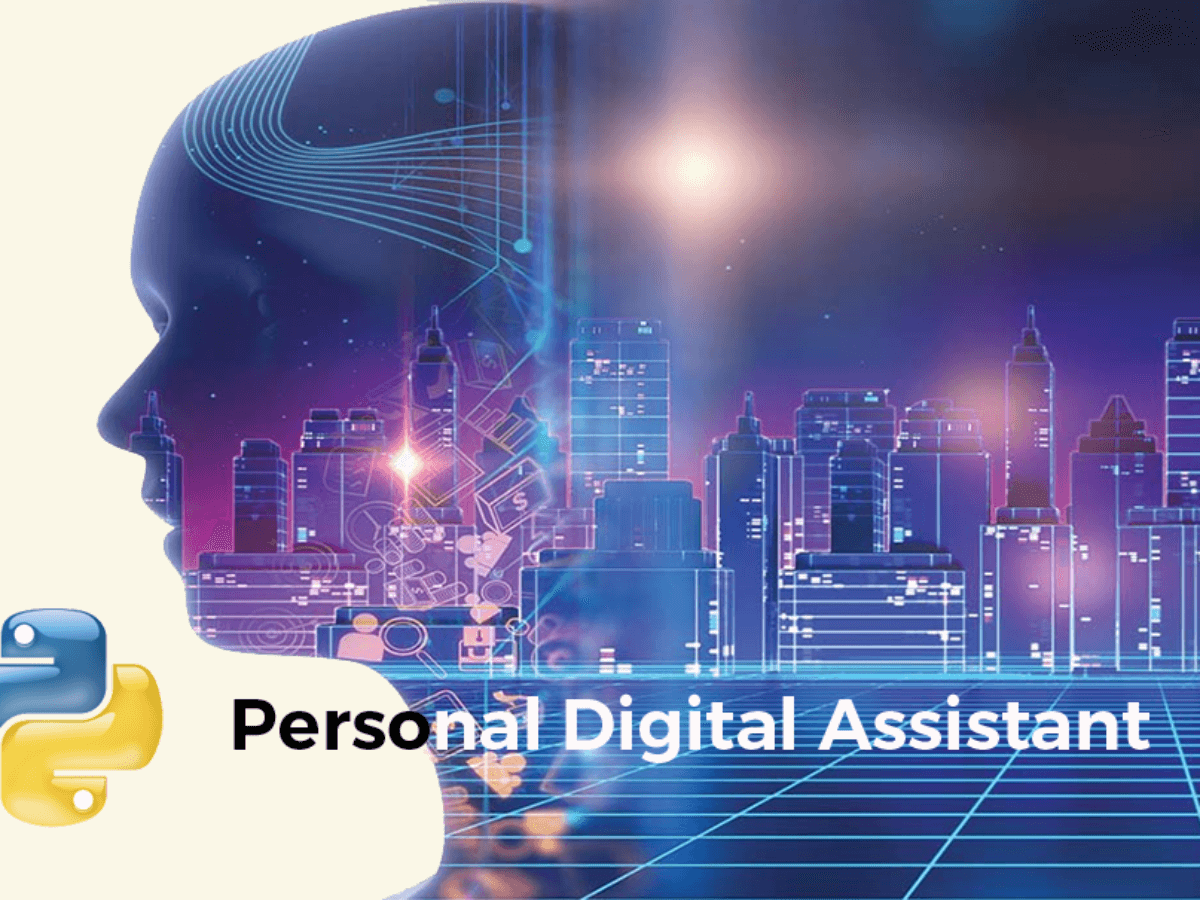 Custom My Design Assistant how to build a digital virtual assistant in python | activestate