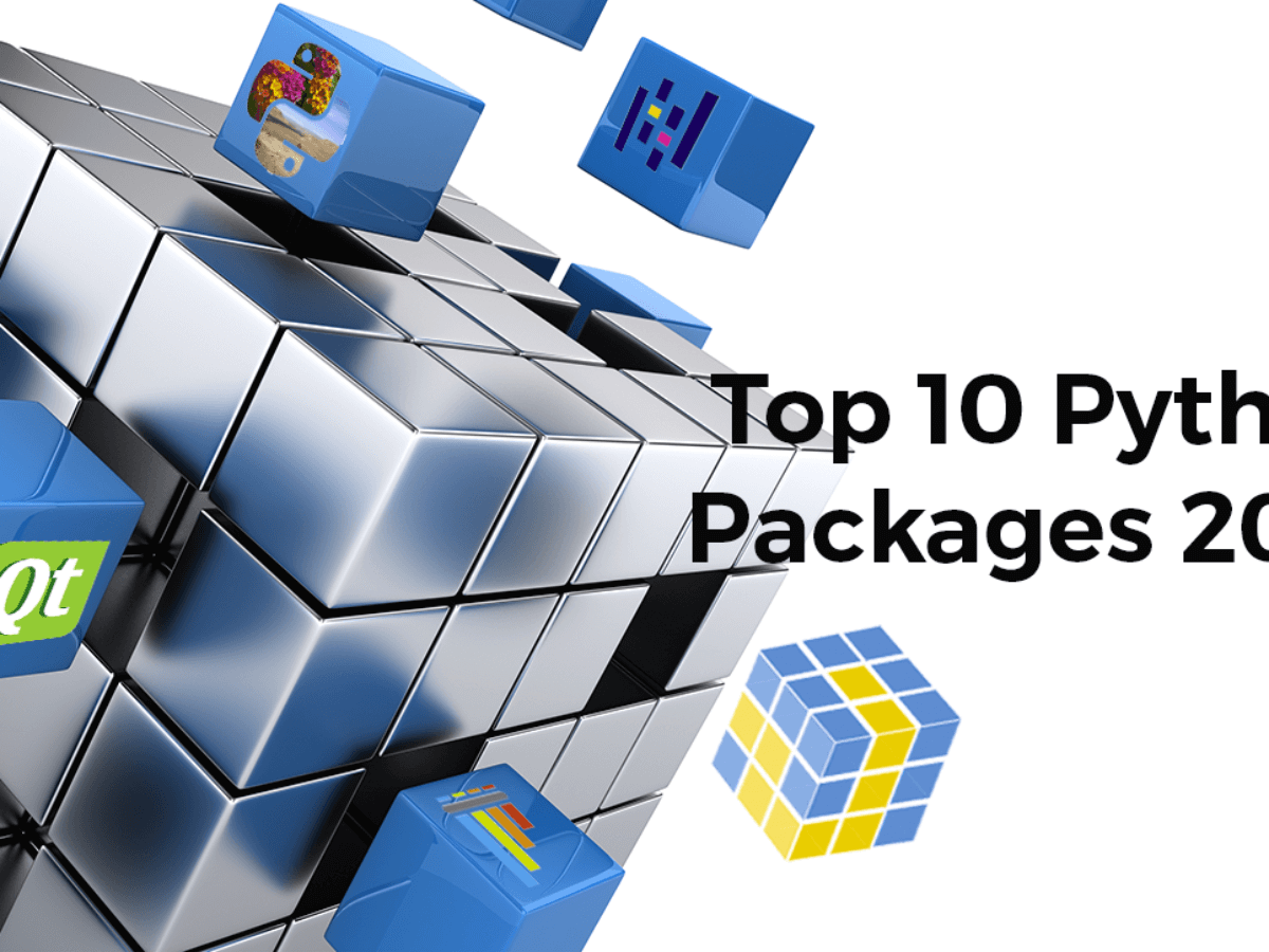 Top 10 Python Packages Every Developer Should Learn Activestate
